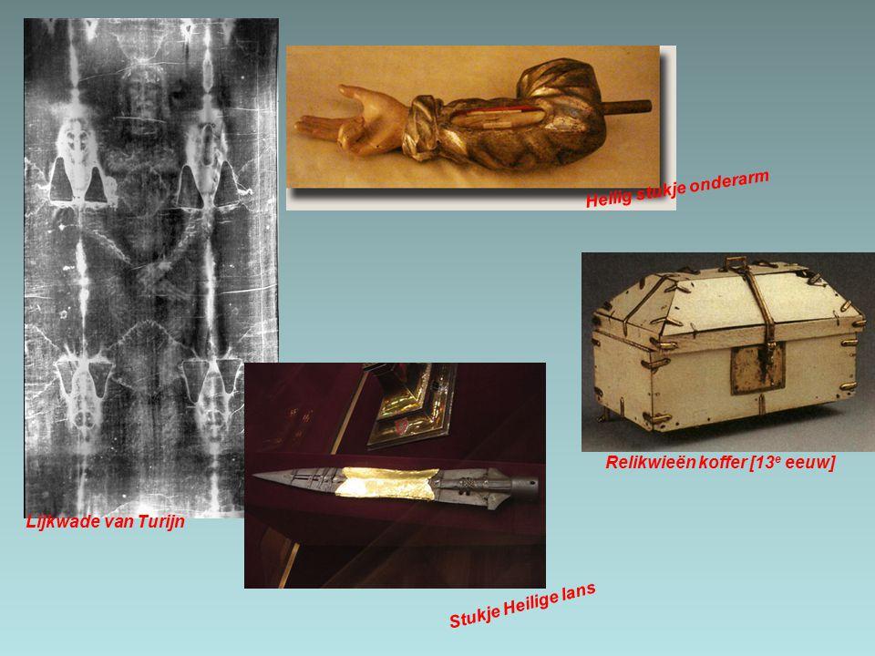 Relikwieën koffer [13e eeuw]